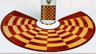 La Mejor iluson Optica (Experimentar En Casa)