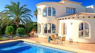 видео Где дешевле недвижимость за границей?