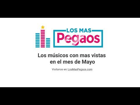 Los músicos mas vistos del mes de Mayo. Leoni Torres, El Chacal, El Chulo, Yomil y El Dany...