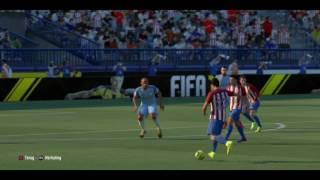 Nicolas Gaitan - Fifa 17