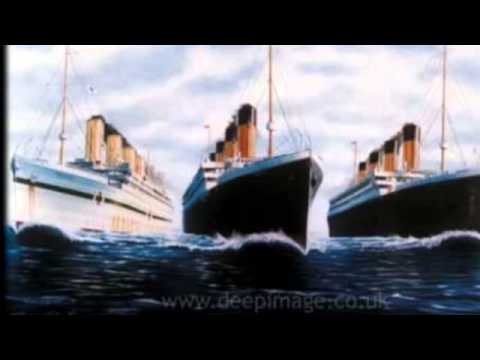 people naked on titanic youtube
