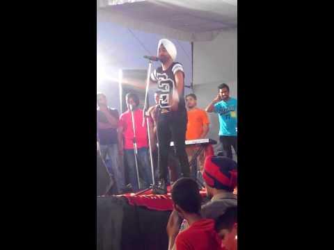 Ranjit bawa zirakpur new live by real mirza dera bassi