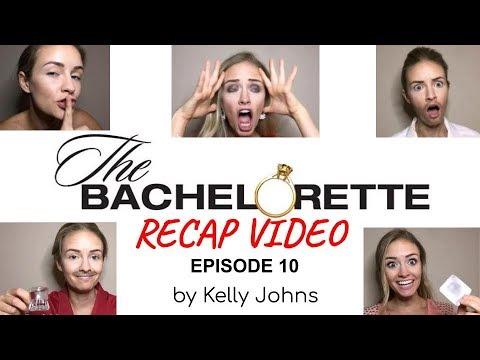 Download The Bachelorette Episode 10 Recap!