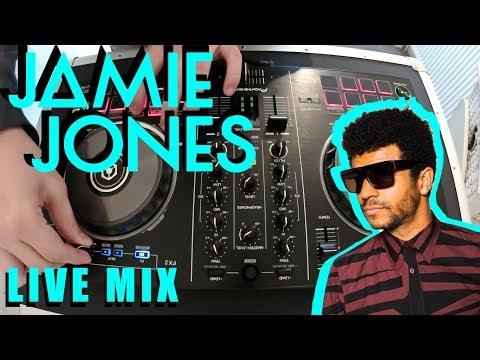 Jamie Jones Mix 2018 | Live DJ Set