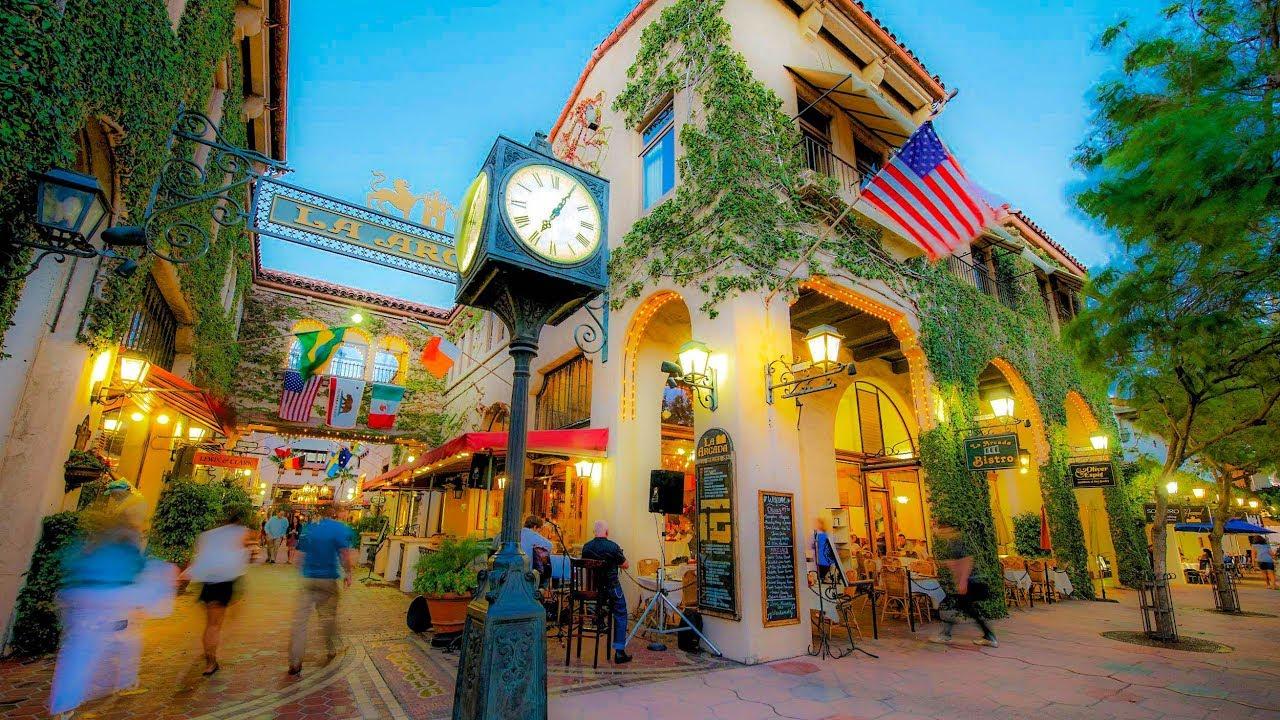 Visit Santa Barbara, California — Top Restaurants, Bars