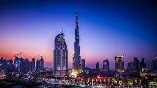 De FROIZ -  ''Dubai Dream'' R&B Hip Hop Beat Rap Instrumental
