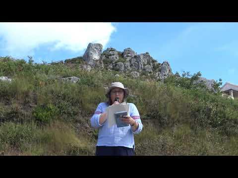 Benvida ao Pico Sagro para o Alba de Gloria 2019