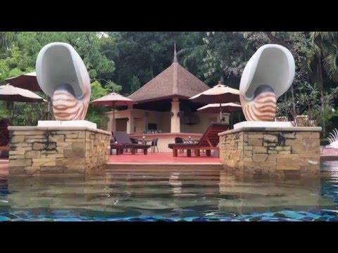 Koh Lanta -  Crown Lanta Resort & Spa 4K / UHD (Krabi - Thailand)