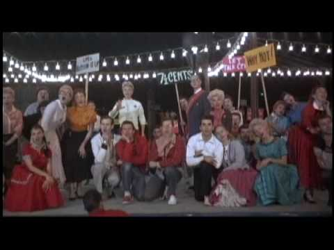 The Pajama Game - 71/2 Cents (Seven and a Half Cents)