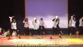 Kamli Kamli…  hip-hop Dance