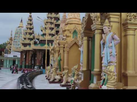 Living as a Young Gay Man in Myanmar: Zai Oo - Teaser