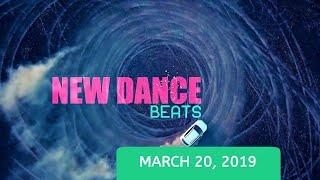 NEW DANCE BEATS KLINGANDE, LOST FREQUENCIES, TIESTO, CLOONEE, PURPLE DISCO MACHINE, REBUKE ...