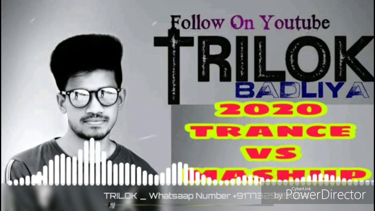 2020 NEW TRANS MIX DJTRILOK_BADLIYA__TOP_TRANCE_MIXCON__7732905854