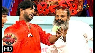 Adhire Abhinay Performance | Jabardasth | 30th  May 2019    | ETV  Telugu