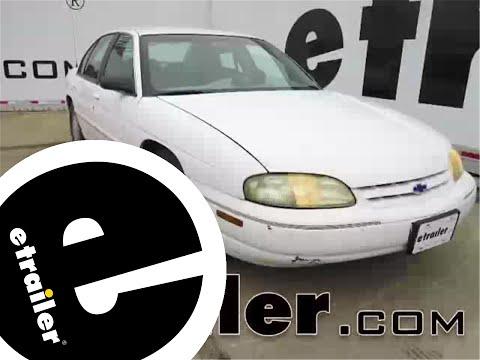 [DIAGRAM_1CA]  etrailer | Trailer Wiring Harness Installation - 1997 Chevrolet Lumina -  YouTube | 2001 Chevrolet Lumina Wiring Harness |  | YouTube