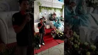 Download lagu Mengharukan, menyumbang lagu di acara pernikahan MANTAN