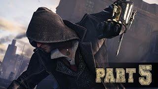 Assassin's Creed Syndicate — Часть 5: Бесполезное оружие