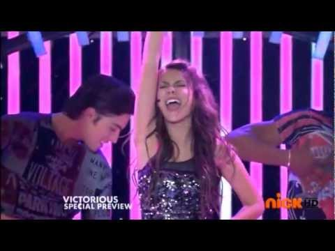 Victorious Tori's First Song - Make It...