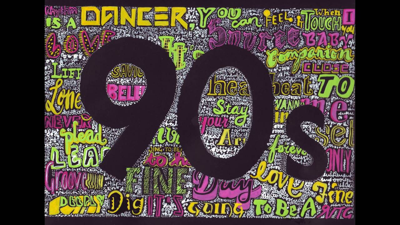 the 90s - 1024×742