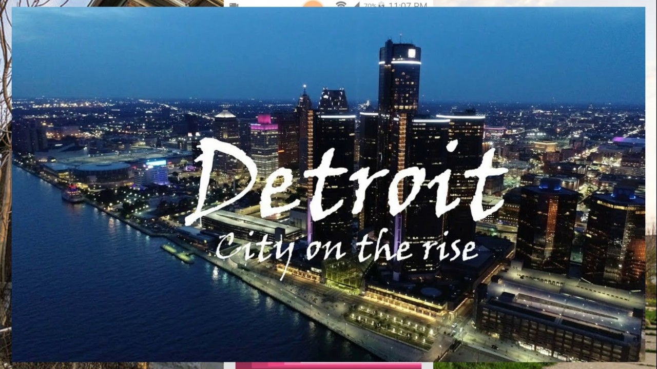 The Number 1# Problem In The Black Community: Gentrification Detroit's Rent Spike
