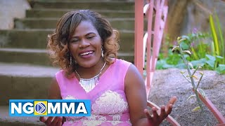 Nashukuru - Truphena Inyangala (Official Video)