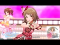 「デレステ」ショコラ・ティアラ (Game ver.) 三村かな子 SSR