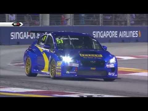 2015 Singapore, TCR round 17