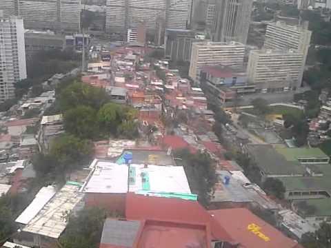 Metro Cable - Caracas