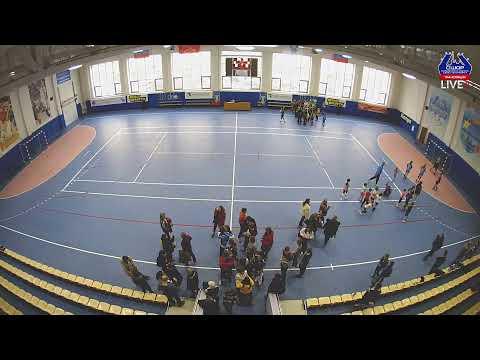 II этап (межрегиональный) Всероссийских соревнований. Девушки до 16 лет. Зона СЗФО. 2-й день