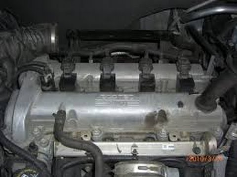 chevrolet malibu wiring diagram how to replace a coil pack on a 4 cylinder chevy engine chevrolet malibu engine diagram