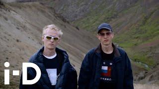 i-D Meets: Icelandic Hip Hop
