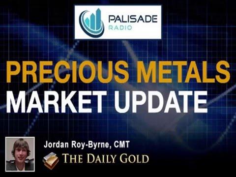 Precious Metals Market Update: Gold Outlook - 12/8/2015