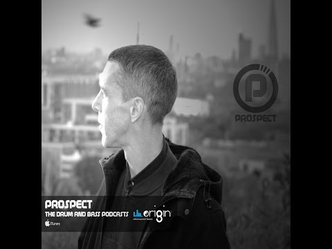 DJ PROSPECT THE DRUM AND BASS PODCASTS LIVE ON ORIGINUK.NET RADIO 21-11-2016
