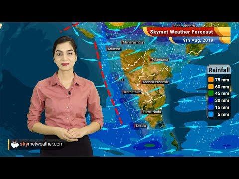 weather-forecast-aug-9:-very-heavy-rains-forecast-for-gujarat-and-madhya-pradesh,-floods-likely