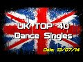 Download UK Top 40 - Dance Singles (13/07/2014) MP3 song and Music Video