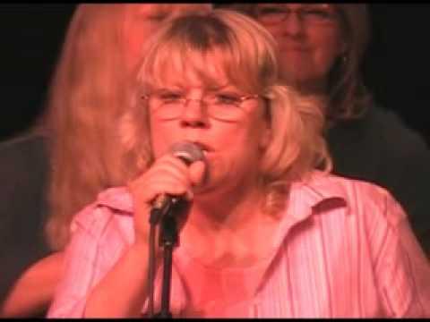 Gaye Adegbalola : Blues Vocal Performance Workshop