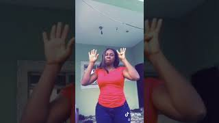 #African edition of put your finger down....... TikTok videos????