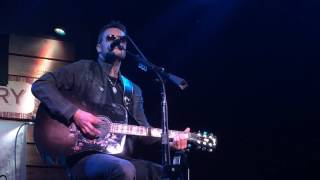 Eric Church Jack Daniels - Nashville, TN 10/27/16