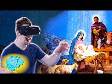 Nativity: The VR Experience