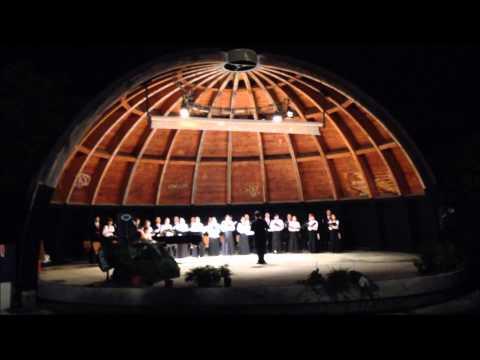 Coro di Meicon AIMPS onlus 2014