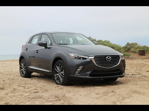 2016 mazda cx 3 review ratings specs prices and photos. Black Bedroom Furniture Sets. Home Design Ideas
