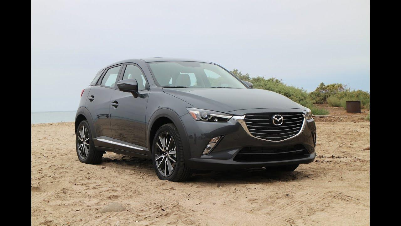 Kekurangan Mazda Cx 3 2016 Top Model Tahun Ini