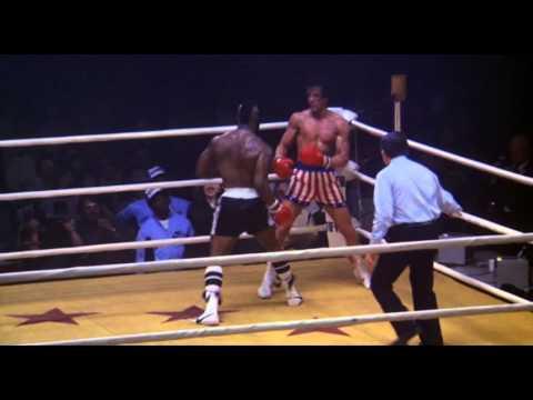 Rocky III - Rocky Beats Clubber (1982)