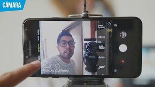 Samsung Galaxy J4 | Review de cámara en español