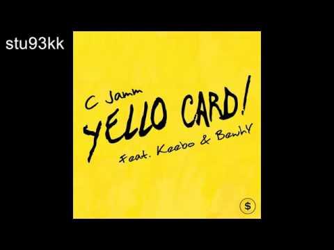 (+) CJamm (씨잼) Yello Card(Feat. Keebo, Bewhy)