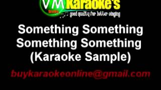 Something Something Tamil Karaoke Download