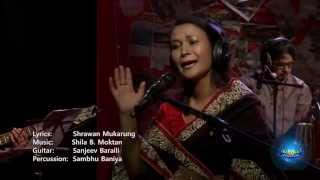 Mathi Mathi Sailunge Ma - Kunti Moktan - KRIPA UNPLUGGED SEASON 2