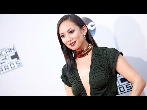Cheryl Burke Reveals 'Dancing With the Stars' Shockers, Admits Maksim Chmerkovskiy Is a 'Good Kis…