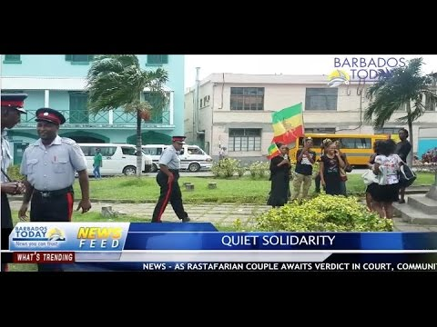 BARBADOS TODAY AFTERNOON UPDATE - OCTOBER 7, 2016
