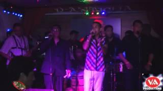Orquesta La Fragua Feat Cesar Vega Ahora Te Toca A Ti
